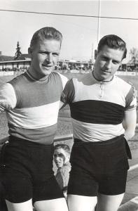 Allan Juel Larsen & Erik Jensen