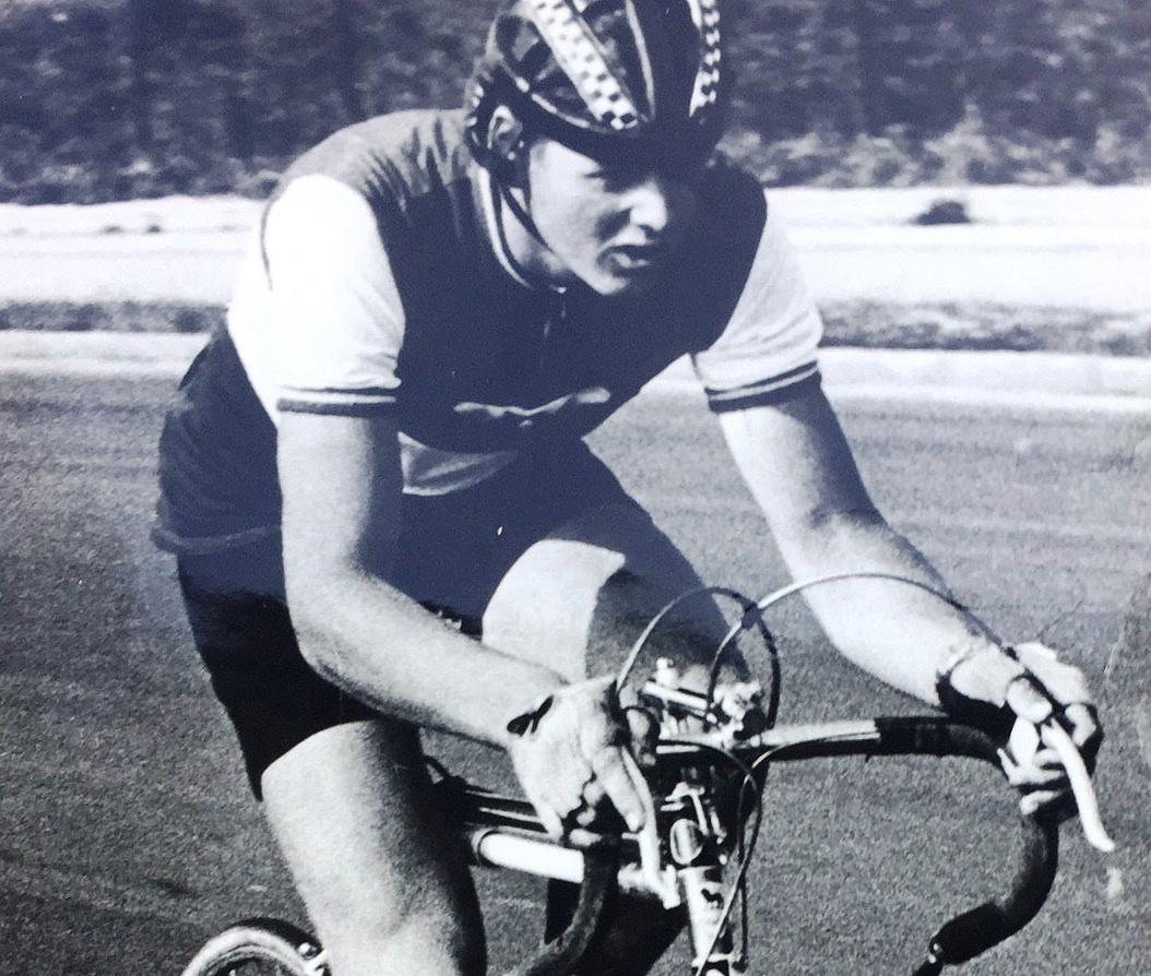 John Åkerstrøm aktiv