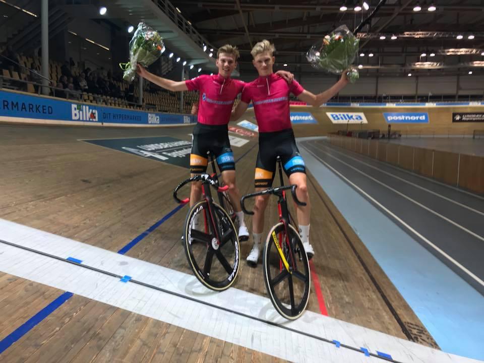 Parløbssejr til Wandahl/Desimpelaere i Ballerup