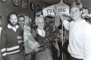 Th. Madsen & Dan Frost