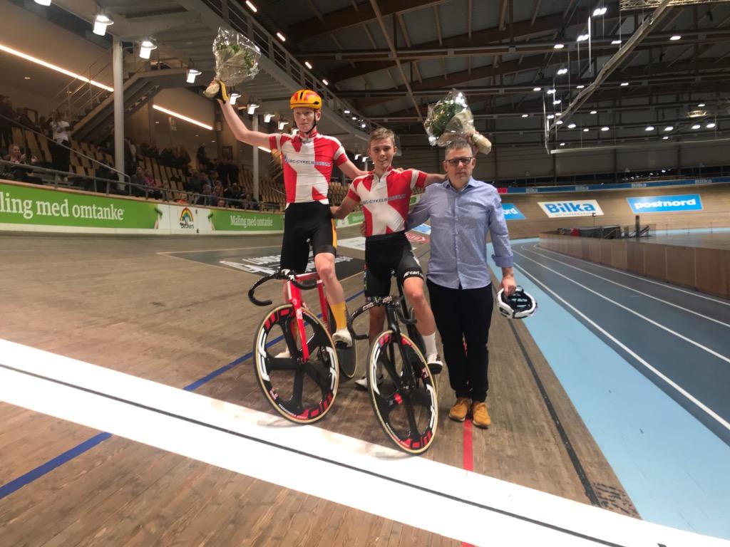 Sejr til Rodenberg/Malmberg i Ballerup