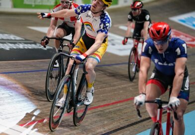 DBCs 3-dagesløb registreret i kategori-1 på UCIs kalender