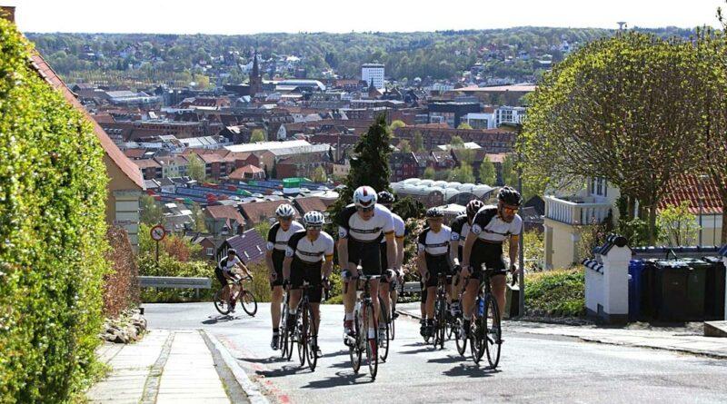 Danmarks Cykle Union har åbnet for tilmelding til Kongeetapen