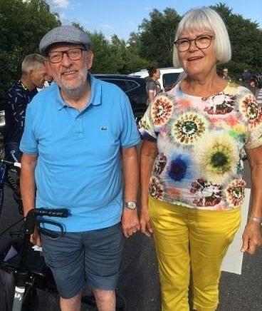 Lennart Berendt fylder 75 år
