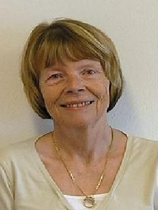 DBCs kasserer Inge Lise Lieberoth runder 75 år