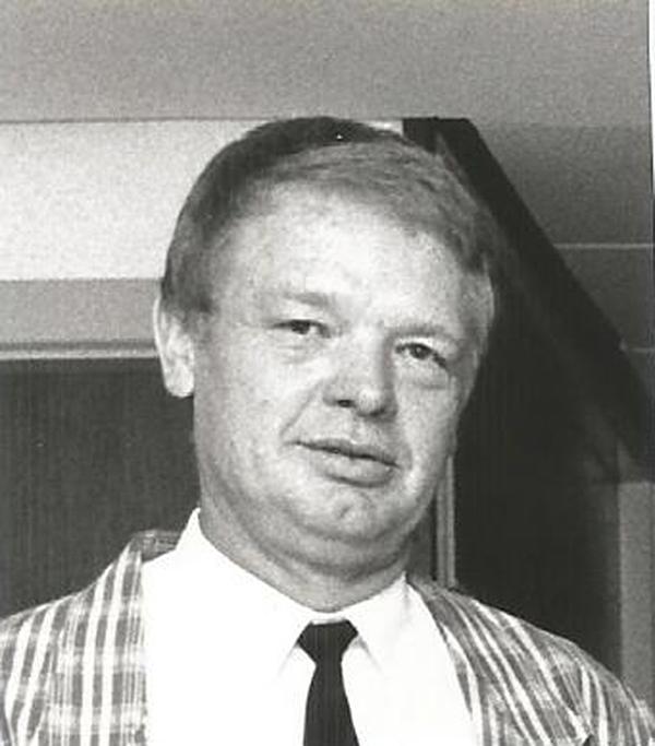Tidligere materielchef Ove Busk fylder 80 år