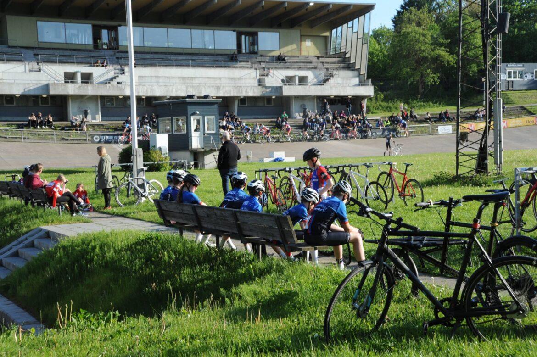 Gratis klubtur til Aarhus cyklebane den 30. juli