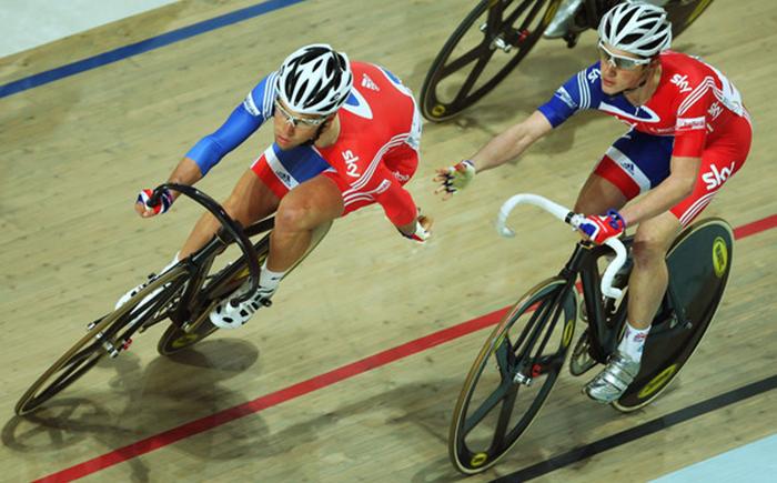 Mark Cavendish skal køre i Ballerup til november